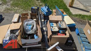 Bus Parts & Repair Kits