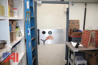Honeywell Safe