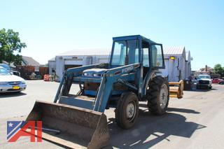 1993 Ford 2120 Tractor