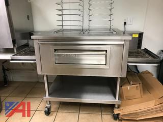 Zesto Conveyor Oven