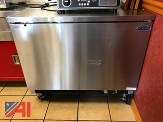 Norlake Refrigerated or Freezer Cabinet