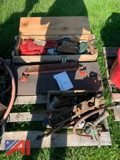 Assorted Tools, Pallet #5