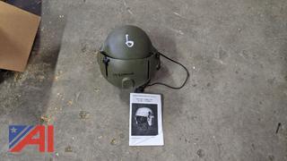 Gentex Commercial Helmet