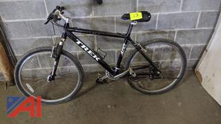 Men's TREK ZX Bicycle