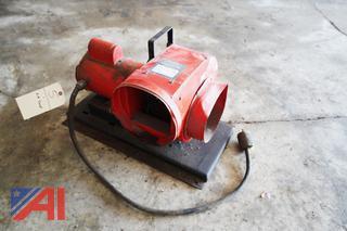 Homelite Electric Air Pump