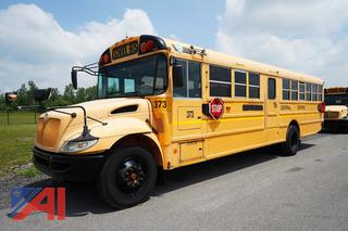 2010 International CE Full Size School Bus/373