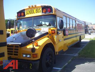 2006 Bluebird Vision School Bus