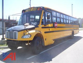 2008 Freightliner B2 School Bus