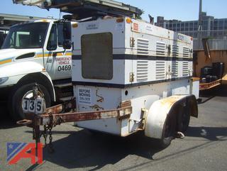1982 Empire/Marathon 60KW Generator