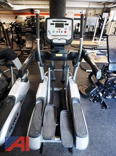 True Fitness XCS400 Elliptical