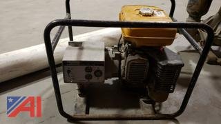 Robin Generator, LG340