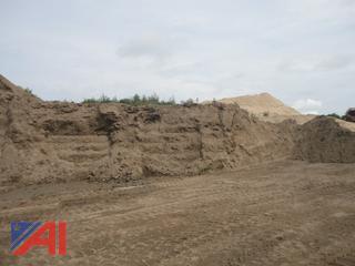 Roadside Ditch Soil