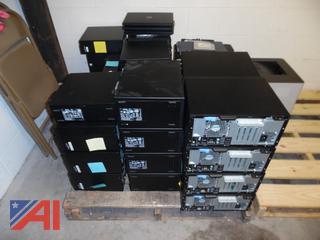 Various IT Equipment