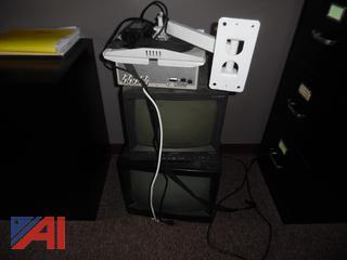Closed Circuit TVs