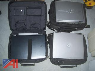 Dell Laptops with Cases