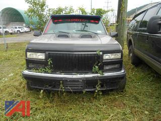 1998 Chevy 1500 Pickup Truck