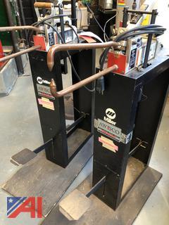 Millers Portable Spot Welding Machines