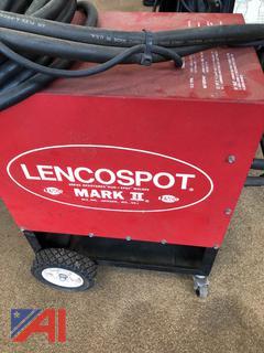 Lencospot Spot Welder