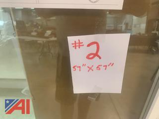 "57""x57"" Window Unit"
