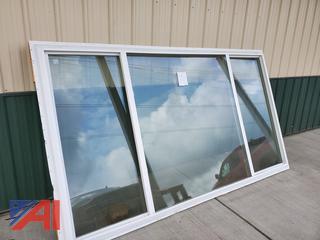 9'x 5' Window Unit
