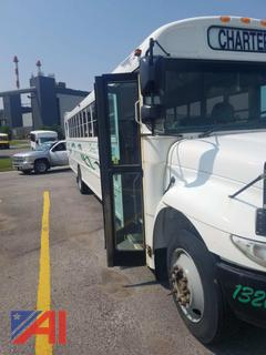 (#1320) 2014 International 3000 CE School Bus with Wheel Chair Lift