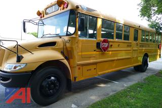 (#47) 2009 International 3000 School Bus