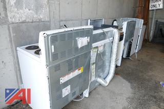 (#1) Ovens, Washing Machine, Dryer, Dishwasher
