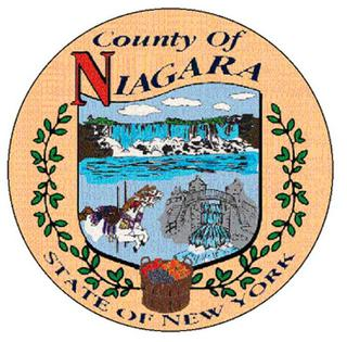 Niagara County - County Owned Real Estate Auction #25584