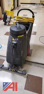 Viper Shovelnose SN18WD Wet/Dry Vacuum