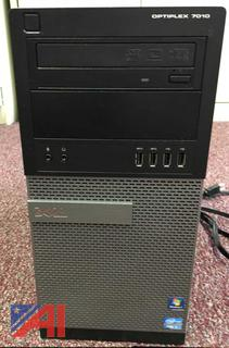Dell OptiPlex 7010 Minitower Desktops