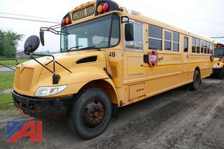 (#48) 2008 International 3000 School Bus