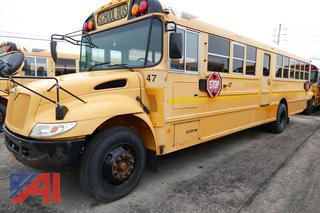 (#47) 2008 International 3000 School Bus