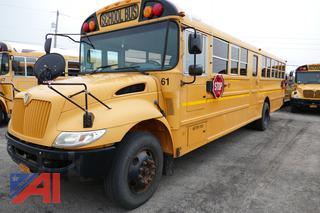 (#61) 2011 International 3000 School Bus