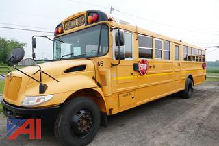 (#66) 2012 International 3000 School Bus
