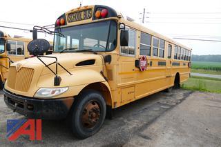 (#43) 2007 International 3000 School Bus