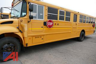 (#62) 2011 International 3000 School Bus