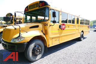 (#126) 2013 International CE 3000 School Bus