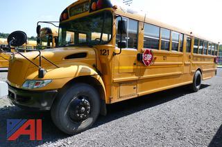 (#121) 2012 International CE 3000 School Bus