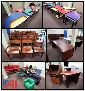 Geneva Public Library Surplus-NY #25600