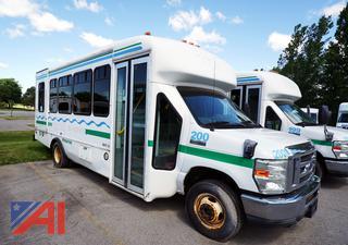 2010 Starcraft E450 Bus/200