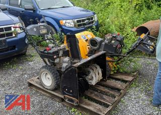 Snow Blowers, Parts Only