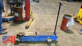 Large Hydraulic Floor Jack