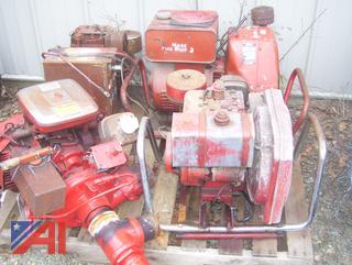 Pumps and Generators