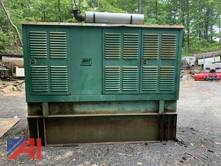 DMT John Deere Generator