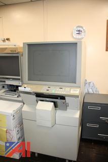 Minolta RP 609Z Microfilm Machine