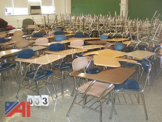 Columbia Student Desks and More