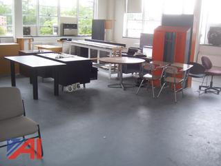 Miscellaneous Office Furniture