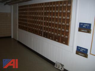 Corbin Mailbox Units