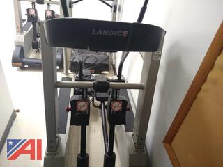 Landice ElliptiMill Elliptical Pro Trainers