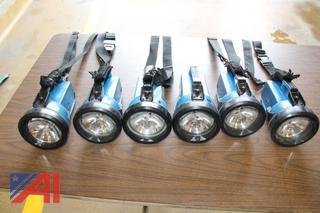 Power Plus FDNY StyleFlashlights